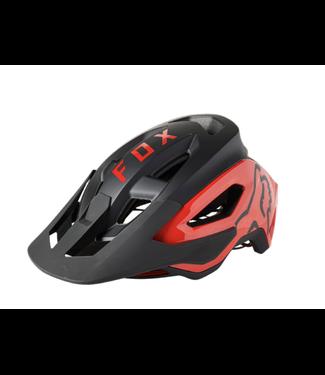 FOX Casque Fox SpeedFrame Pro Mips Noir/Rouge