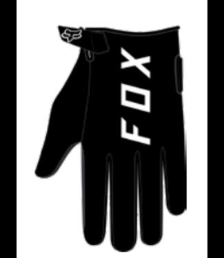 FOX Gants Fox Ranger Gel Femme Noir