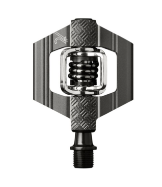 Crankbrothers Pédales Crankbrothers Candy 2 charcoal