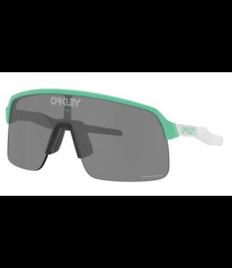 Oakley Lunette Oakley Sutro Lite Céleste/Blanc Prizm Black Origins Collection