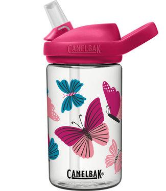 Camelbak Bouteille Camelbak Butterflies Eddy kids 400ML