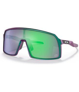 Oakley Lunette Oakley Sutro Limited Troy Lee Design / Prizm Jade