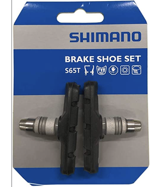 Shimano Patin de frein Shimano V-Brake S65T ( Vrac)
