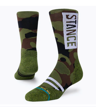 stance Chaussettes Stance Performance Camo OG