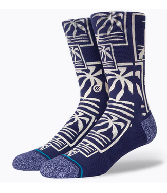 stance Chaussettes Stance Casual Navy