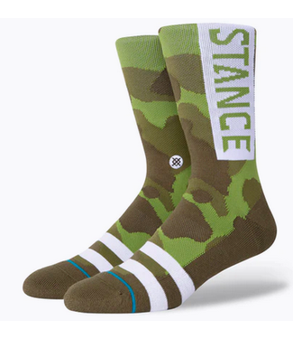 stance Chaussettes Stance Casual OG Camo