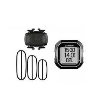 Garmin Garmin Edge 25 Cyclometre Bundle