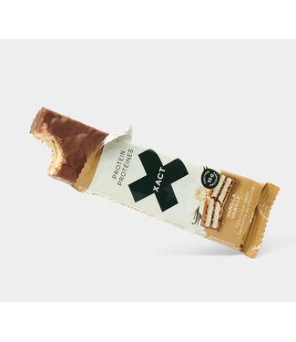 Xact Barre Energie Protéine Xact Vanille