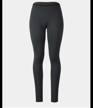 BONTRAGER Pantalon Thermal Bontrager Circuit Femme Noir