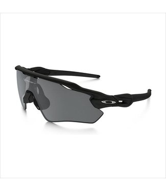 Oakley Canada lunette Oakley Radar EV Path Polished Black Lens Grey