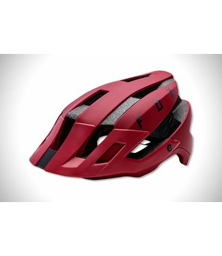 FOX Casque FOX FLUX Rouge
