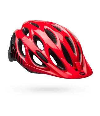 Bell Casque Bell Traverse Rouge
