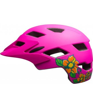 Bell Casque BELL SIDETRACK ROSE
