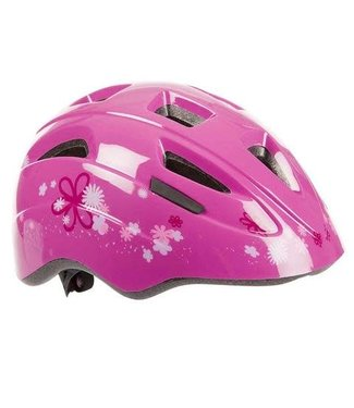 Evo Casque EVO Thumper Jr rose