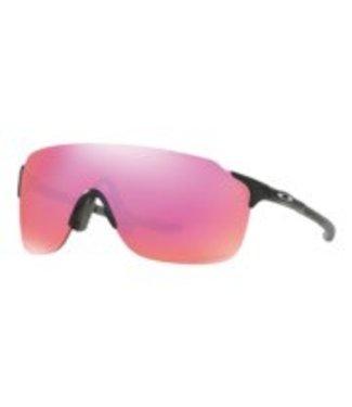 Oakley Canada Lunette Oakley EVZero Stride Matte Black w/ Prizm Trail