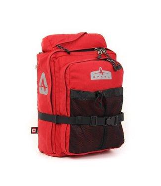 Arkel sac arkel gt-18bp rouge