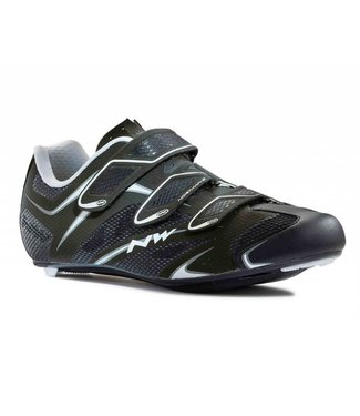 Northwave soulier Northwave sonic 3s homme noir ROUTE