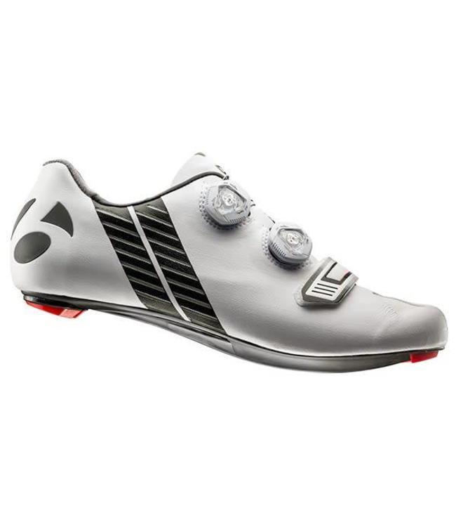 vif et grand en style sélectionner pour plus récent photos officielles Chaussure BONTRAGER XXX Road Noir