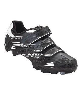 Northwave Chaussure Northwave Katana 2 femme Noir/Blanc