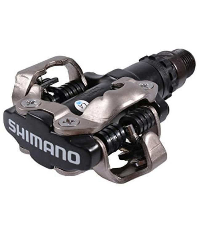 Shimano Pedale Shimano PD-M520L Noir