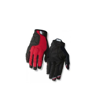 Giro Gants Giro Remedy X2 rouge