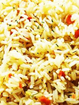 Riz aux légumes (Circulaire Mai Prix rég: 6.00)