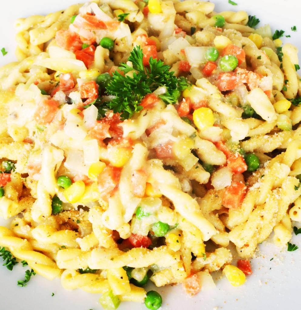 Chicken & Vegetable Casserole (175 g)