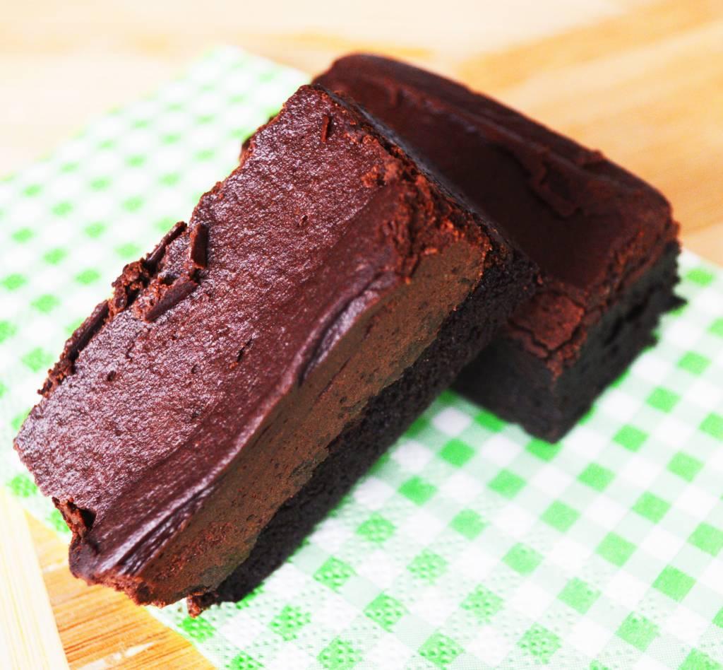 Brownies double chocolat - - Circulaire Janvier 2 pour 8$ (prix rég. 4.99 chaque)