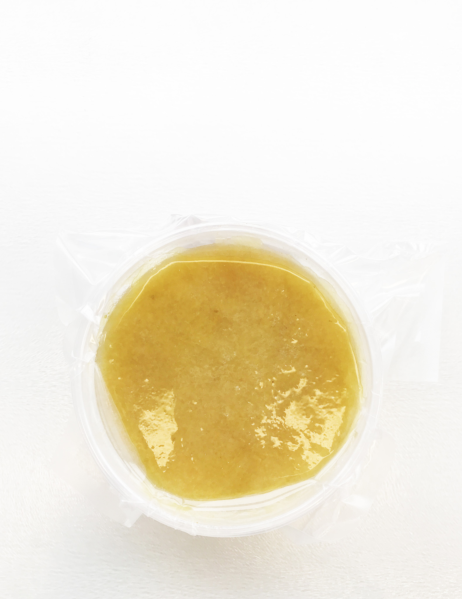 Crème de légumes (petit format)
