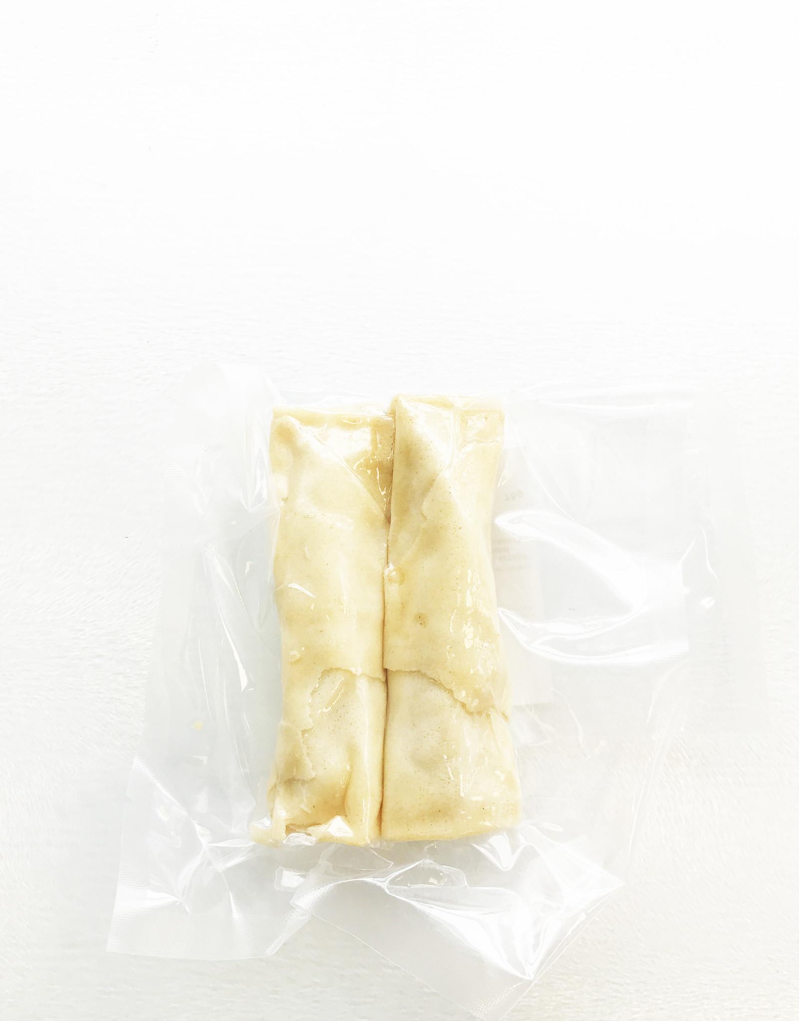 Pork & vegetable imperial rolls