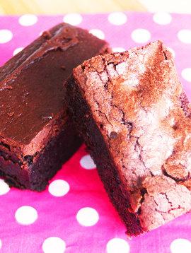 Brownies natures (Spécial Circulaire, prix rég: 3.99$)