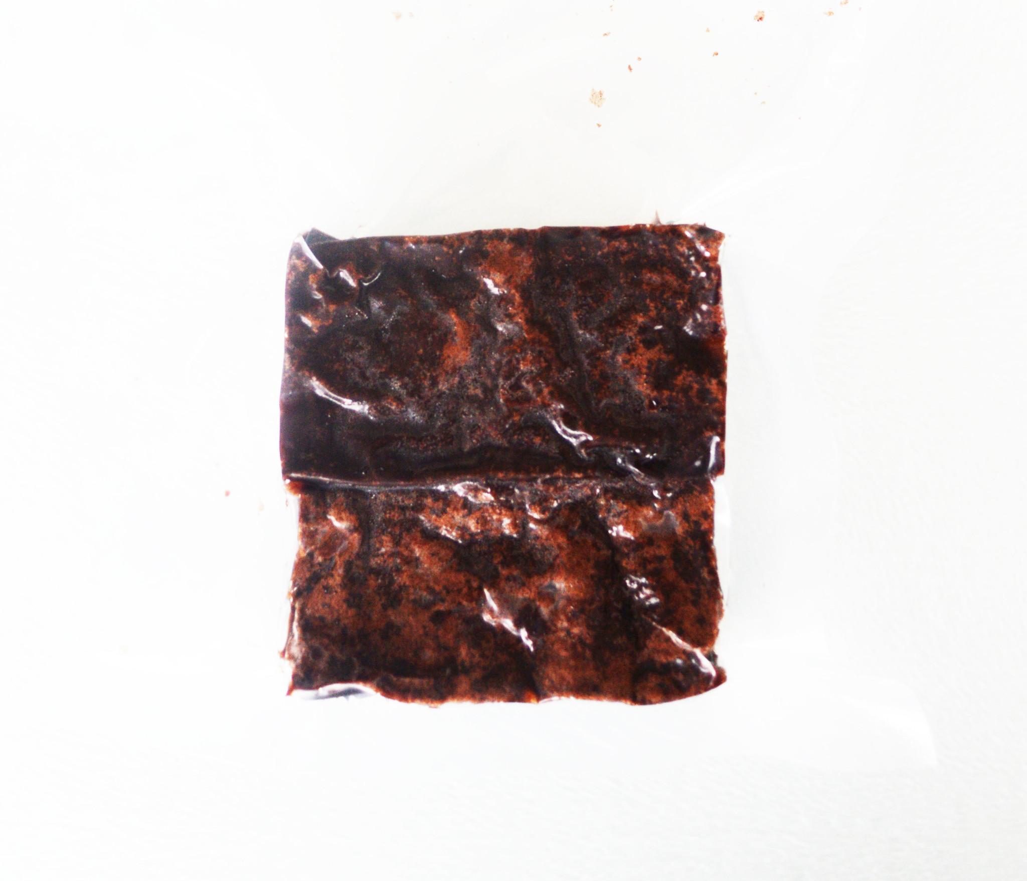 Brownies natures