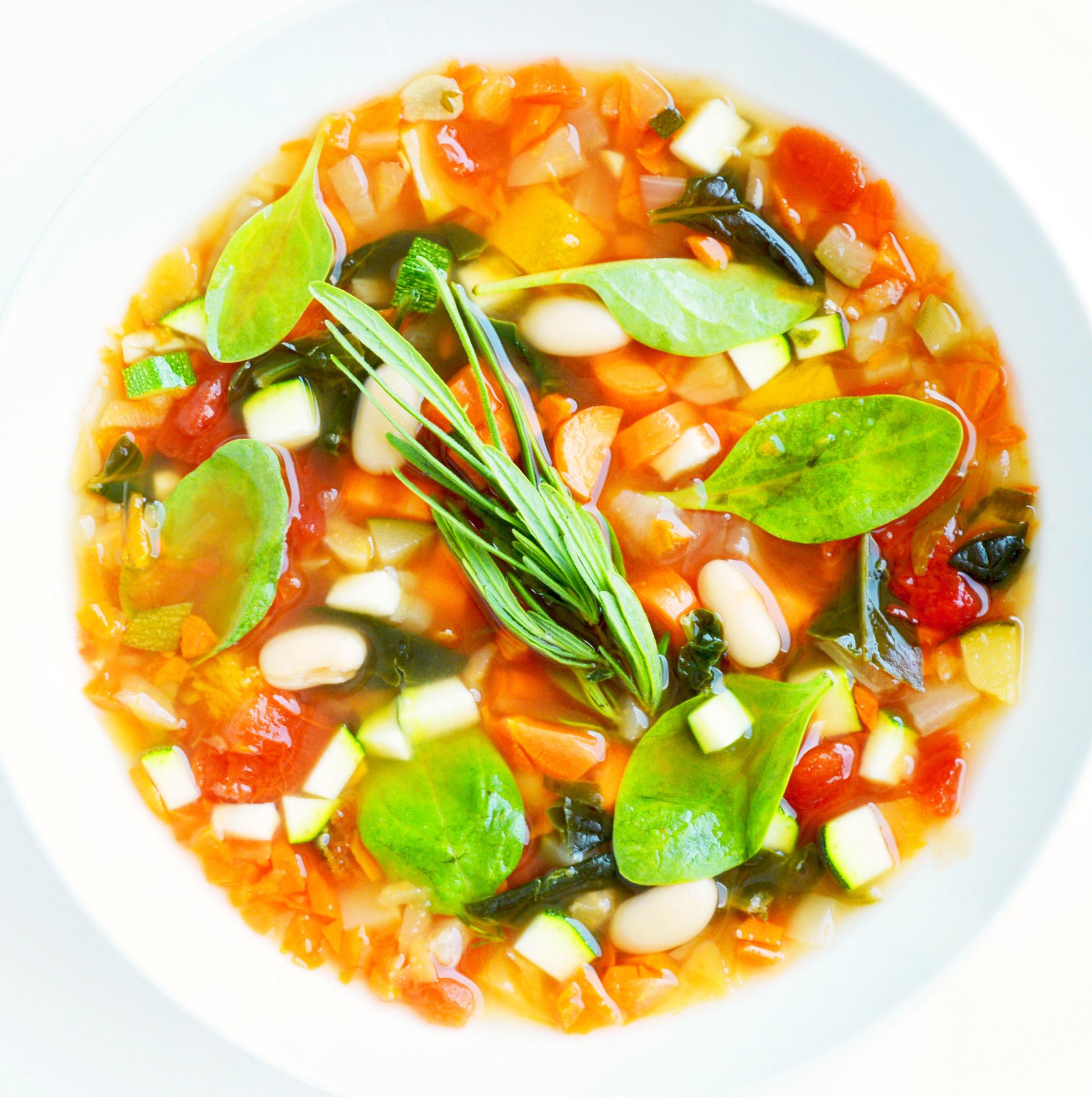 Vegan Tuscany Soup Meal (325g)