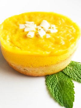 Finesse à la mangue (SPÉCIAL NOVEMBRE, Prix régulier: 4.50$)