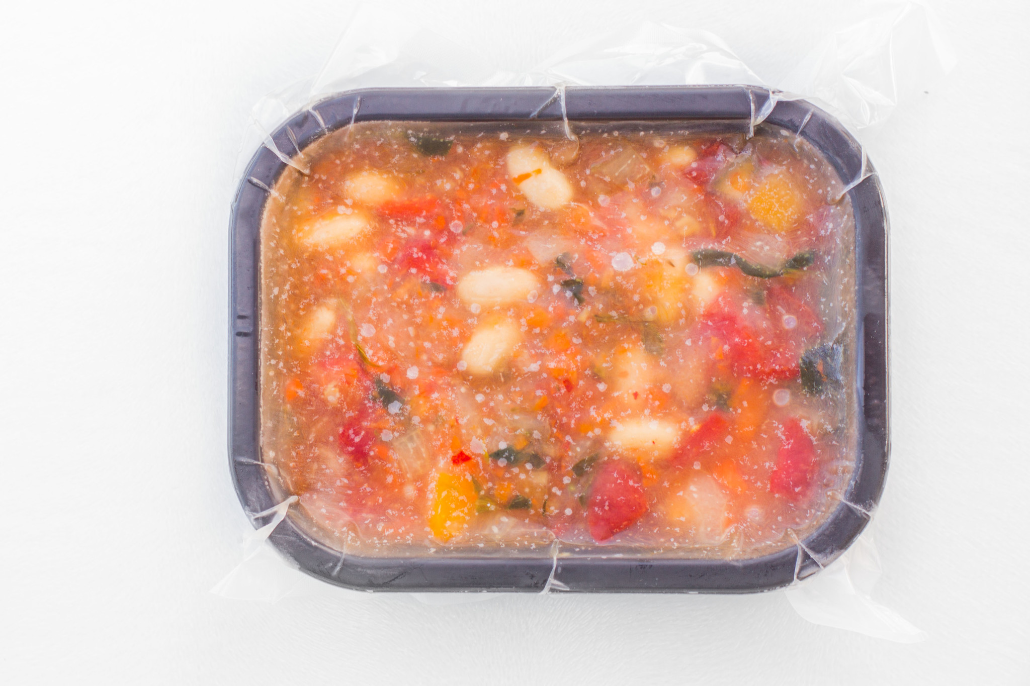 Vegan Tuscany Soup Meal (175 g)