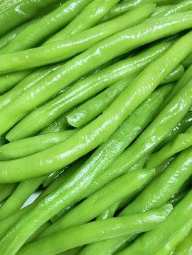Haricots verts fins (CIRCULAIRE SEPT, prix rég: 3.75)