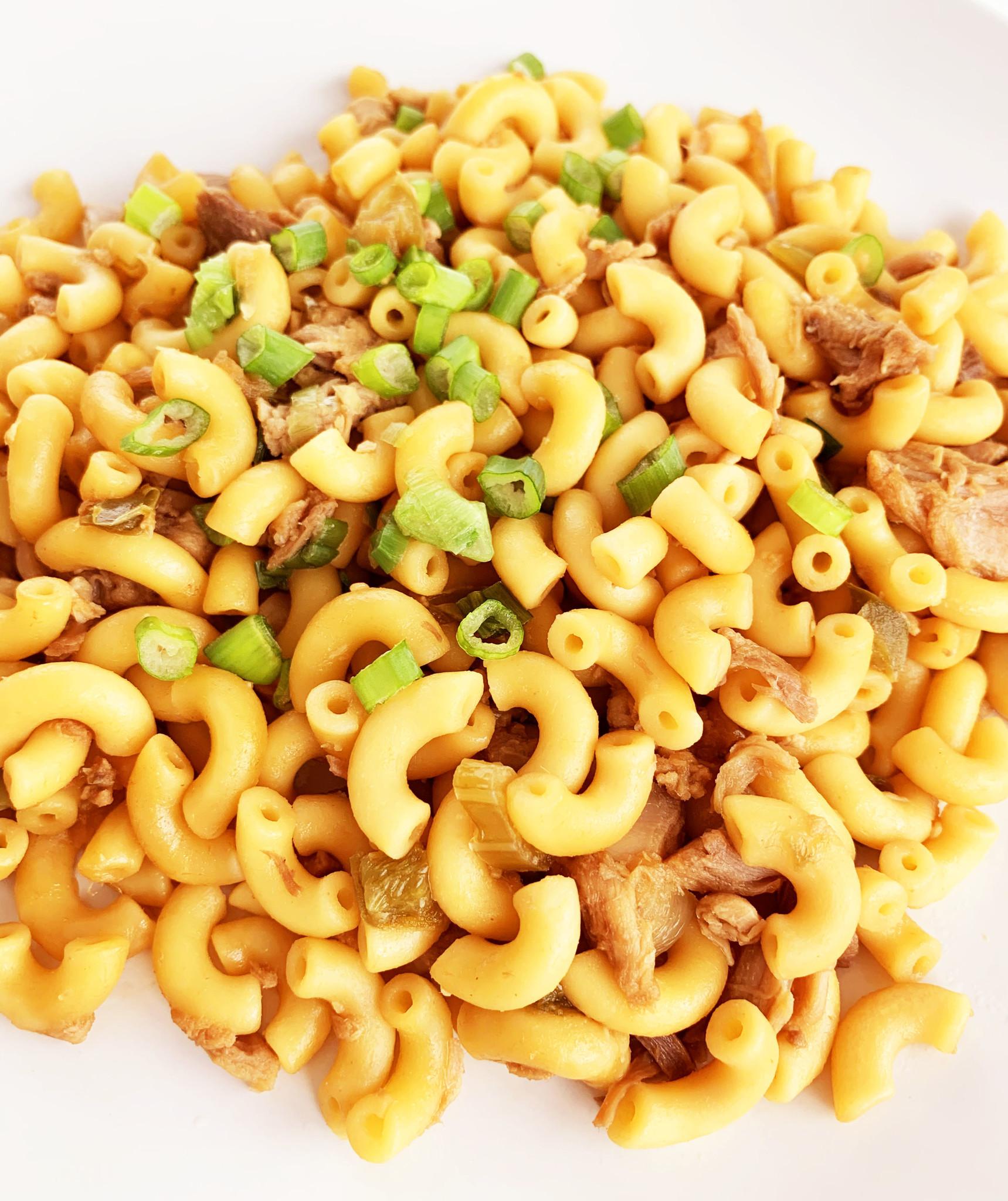 Nouilles chinoises (325g)