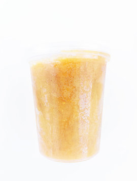 Vegetables cream (large size 700ml)
