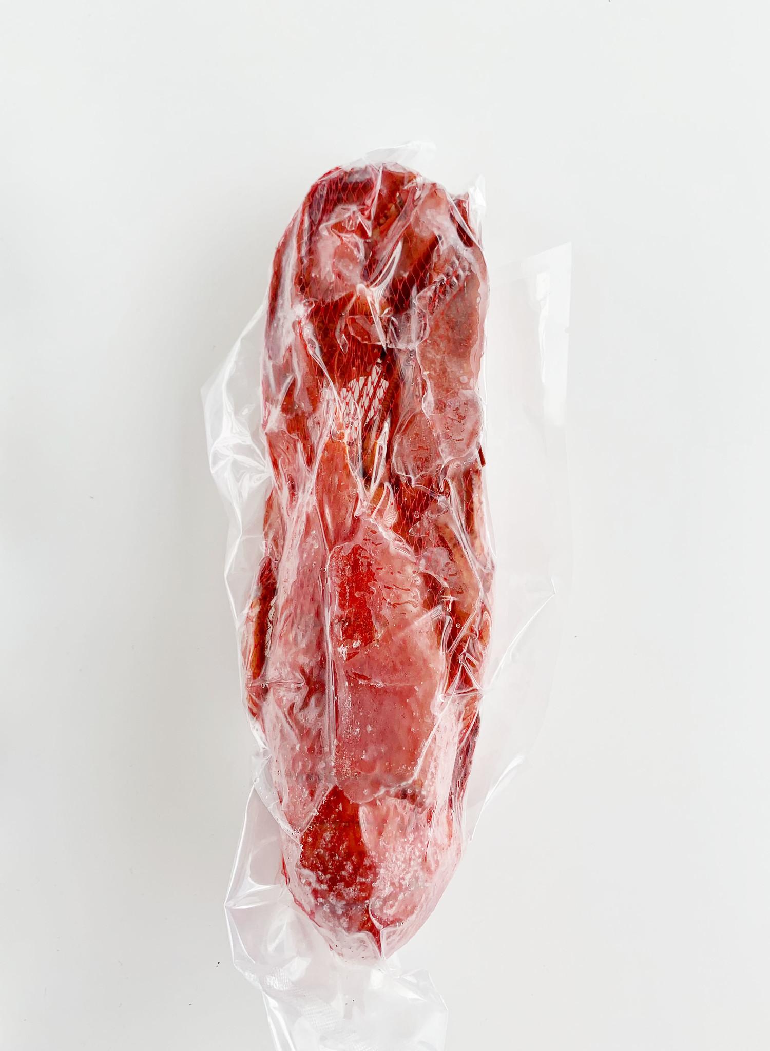 Homard cuit de Gaspésie (1 livre à 1-1/4 livre)