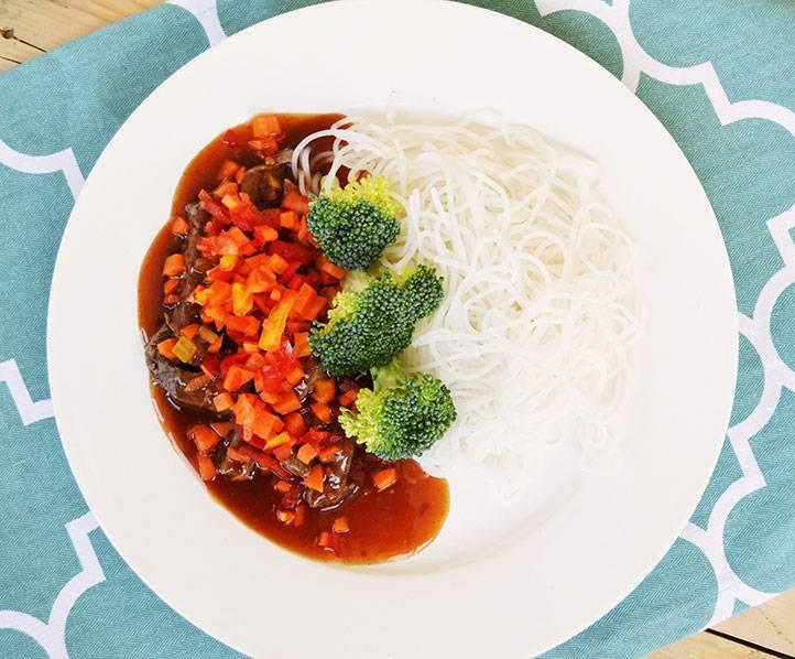 Manger sainement… sans cuisiner ?