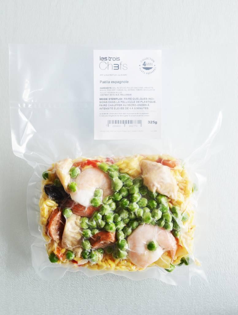 Spanish paella (325g)