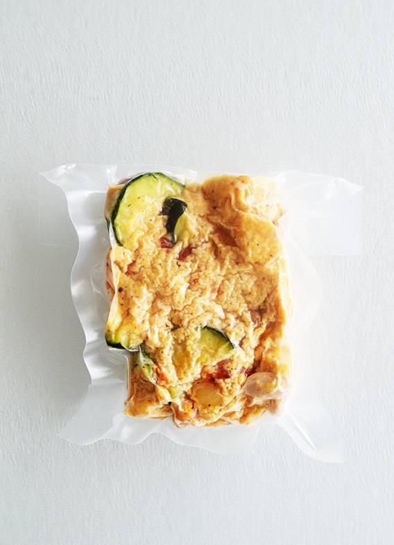 Couscous végétalien & légumineuses (175 g)