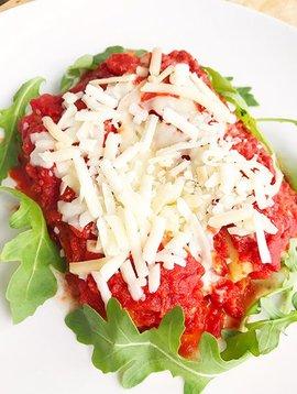 Manicotti in marinara sauce, ricotta & spinach (325g)