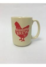 Petaluma Brew Mug