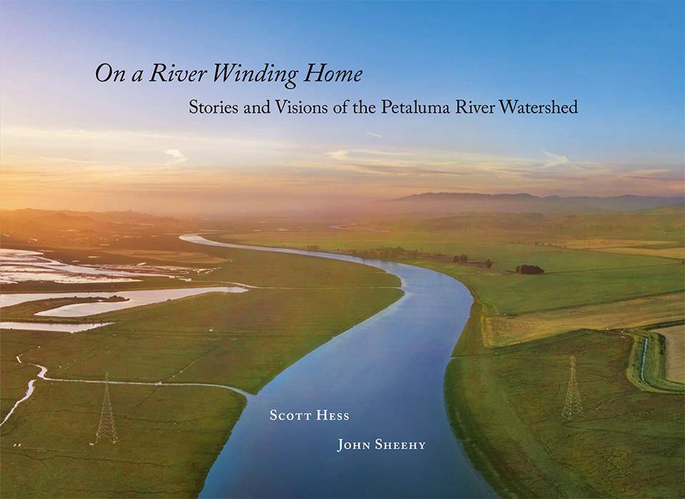 On A River Winding Home
