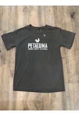 Petaluma Rooster - Comfort T-Shirt -