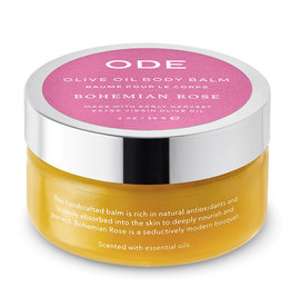 McEvoy Ranch ODE - Body Balm - Bohemian Rose