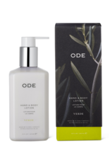McEvoy Ranch ODE - Hand & Body Lotion - Verde