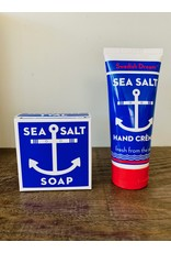 Kala Style Wholesale Sea Salt Hand Creme