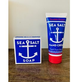 Kala Style Wholesale Swedish Dream Sea Salt Soap